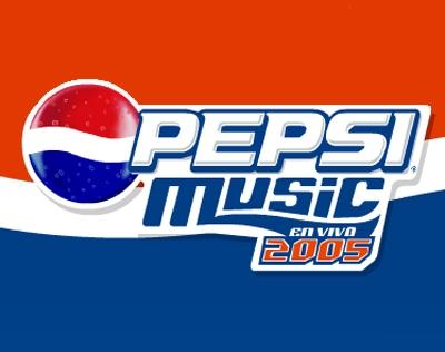 Pepsi Music 2005