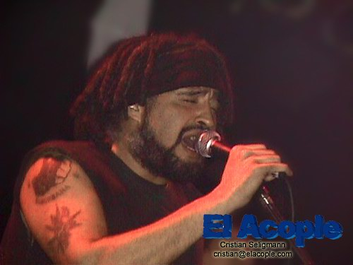 Bob Marley - La Trastienda - 2003 (5)