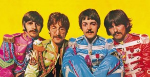 the beatles peppers