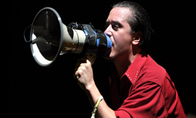 faith no more mike patton 2014