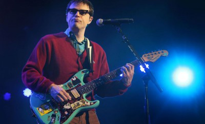 weezer rivers cuomo