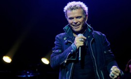 billy idol 2014