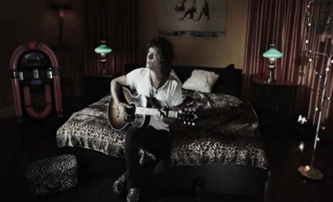 bunbury video prisionero