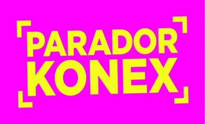 logo parador konex