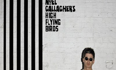 Noel Gallagher - courtesy photo