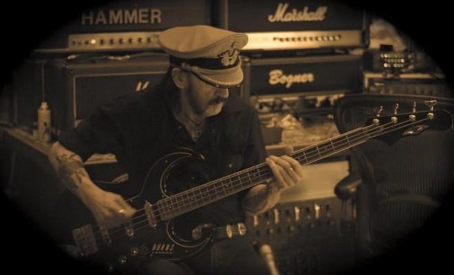 motorhead lemmy 2015